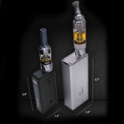 Vapor Shark DNA20/DNA30/RDNA: Мощная акула