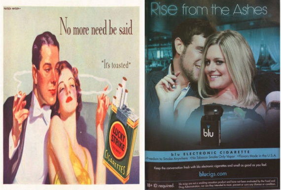 cigarette advertising in modern society essay Researchers study the effects of tobacco and alcohol advertising because the consumption of these substances is known to have.
