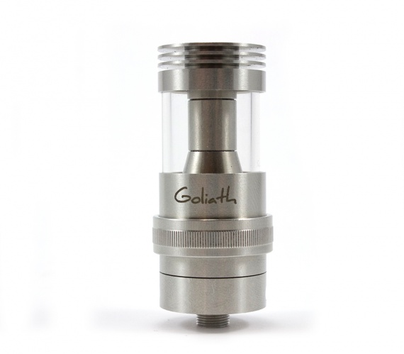 Goliath RTA by Youde - вслед на за Goblin
