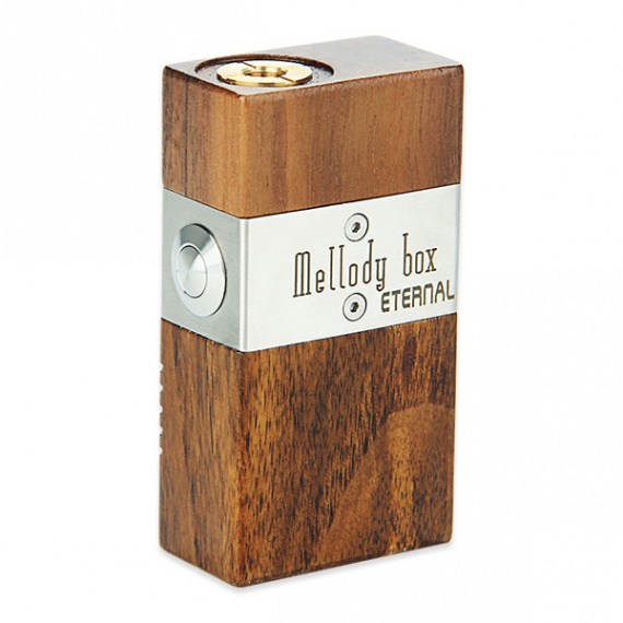 Mellody box by Eternal -