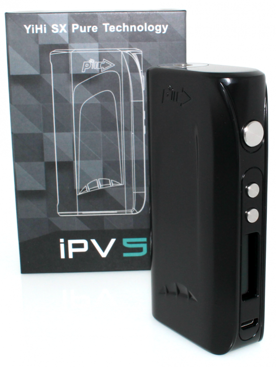 IPV5 by Pioneer4You