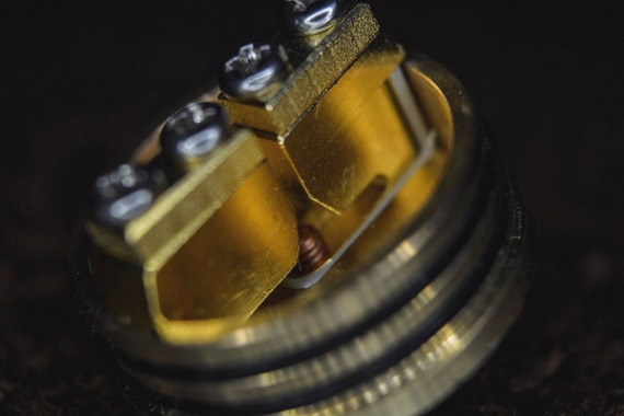 Goon RDA by 528 Customs x blueeyedgoon83