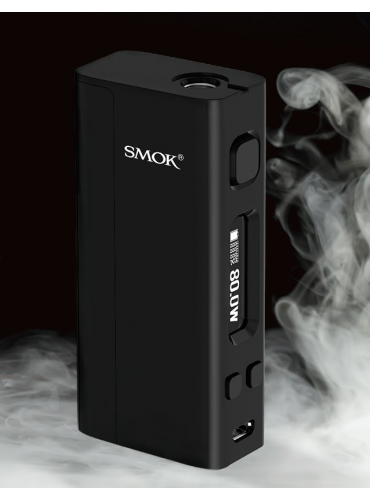 R-Steam by SMOK - как украсть дизайн и не спалиться
