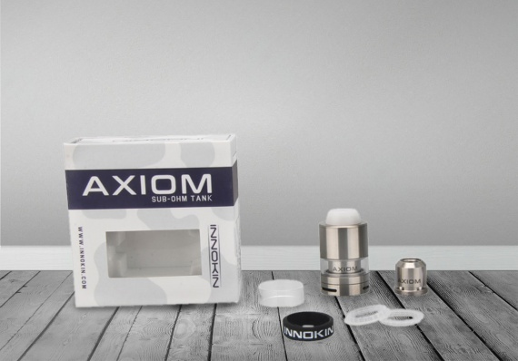 Axiom Tank by Innokin