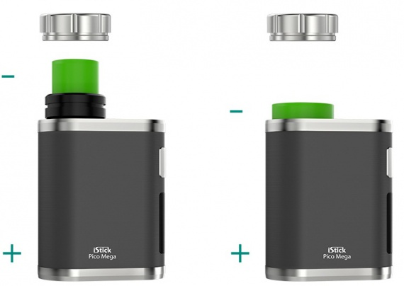 iStick Pico Mega by Eleaf