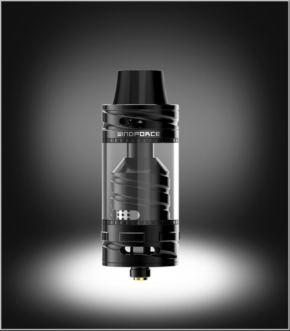 WindForce RTA by Fumytech - в комплекте есть все