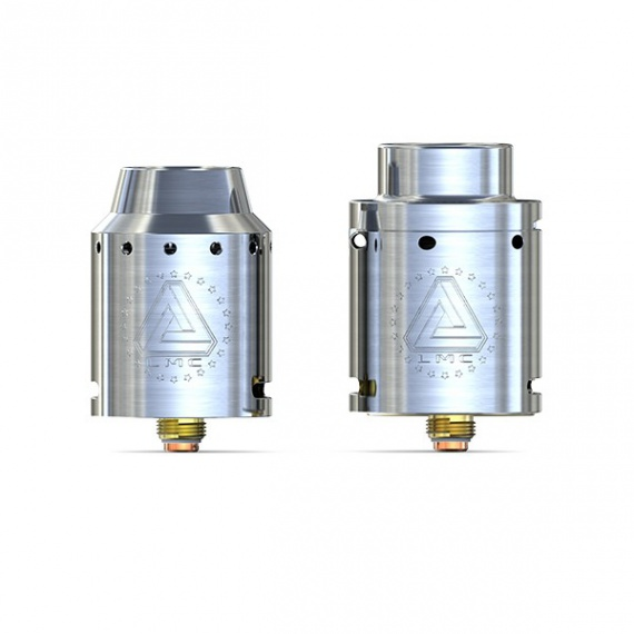 Limitless 24 by IJOY & Limitless Mod