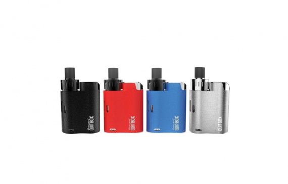QuitBox by Anyvape