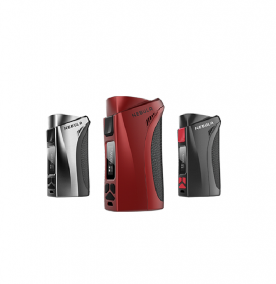 Nebula by Vaporesso - go to a new format