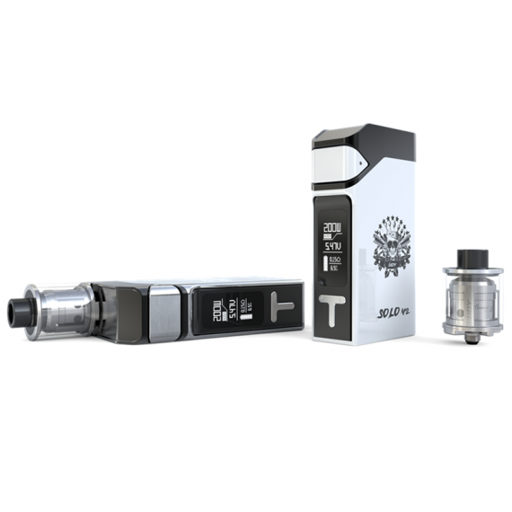 Solo V2 by IJOY