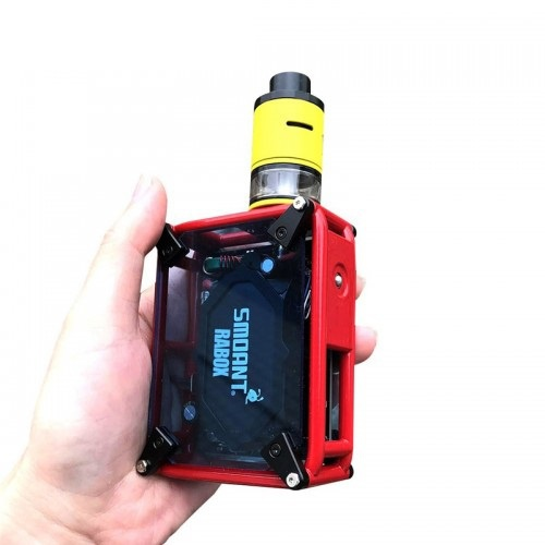 Rabox by Smoant