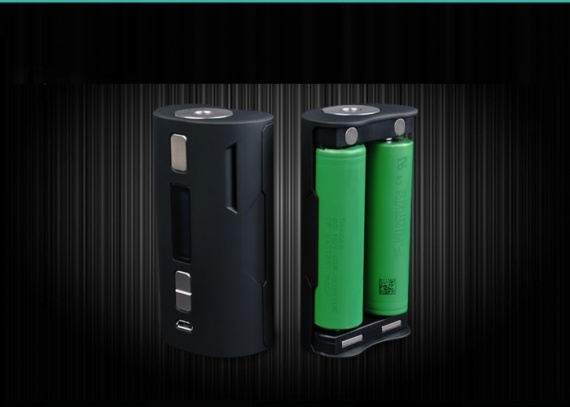 VapeDroid C2D1 by S-Body