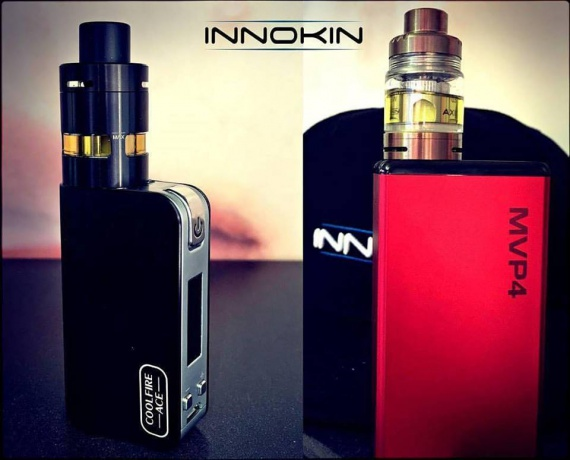 Coolfire Mini by Innokin
