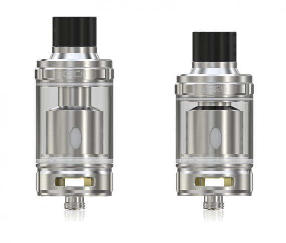 Melo 300 by Eleaf - 300W? Не вопрос