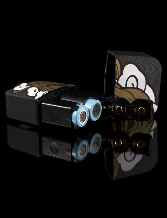 Icon 200W by Cloud Kicker Society & VO TECH