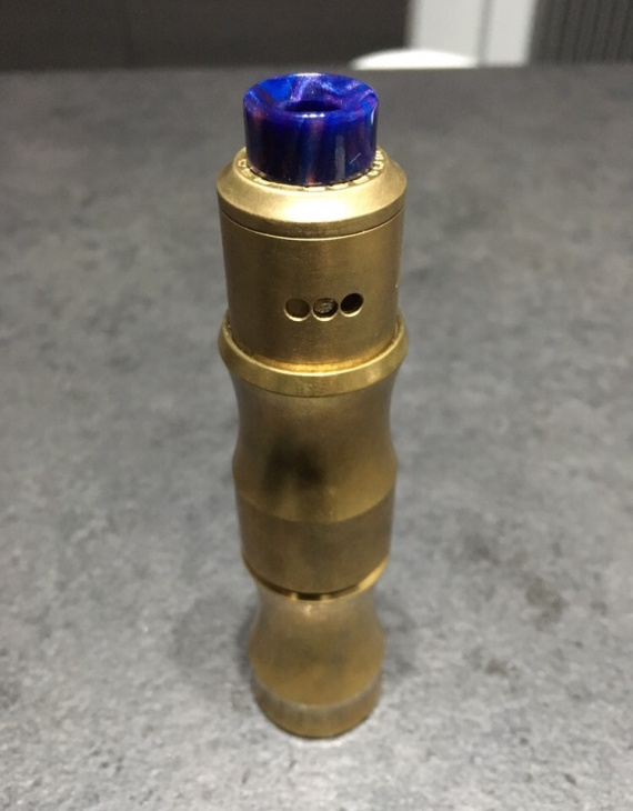 Sith RDA by HStone Mods