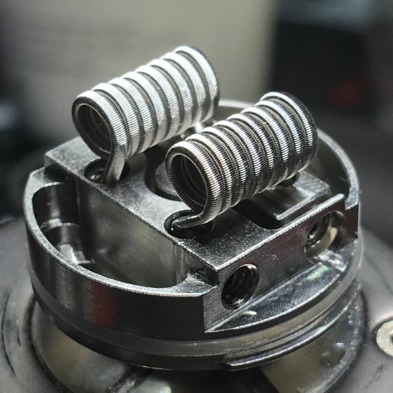 Aromamizer Plus RDTA  by Steam Crave -