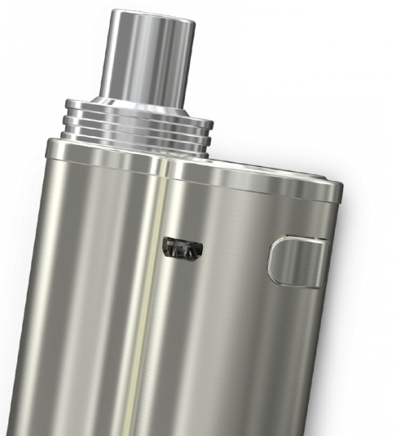 iJust X by Eleaf - что, простите?