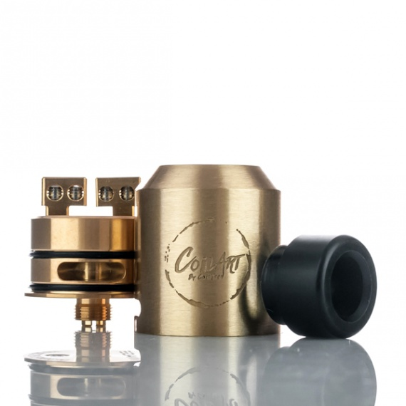 Mage RDA by Coil Art