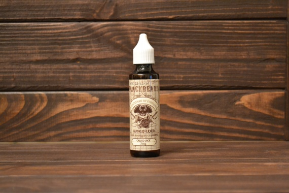 Black Beard by Red Smokers -