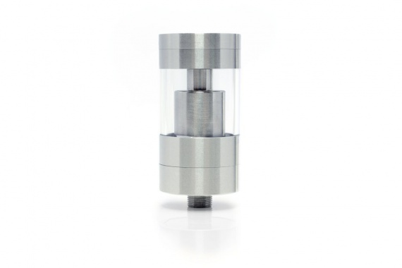 Pallas Atomizer by Tiberian Vapor Co. - high end универсальность