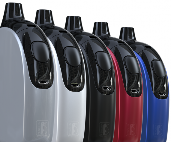 Atopack Penguin - Joyetech again leaves no chance to rivals