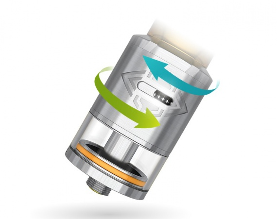 Crius RDTA by OBS -