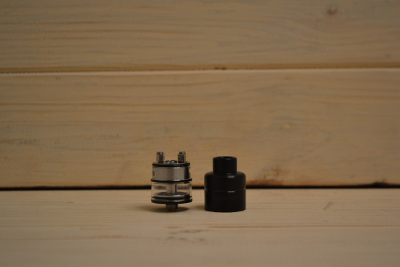 Serpent RDTA by Wotofo -