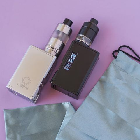 Coral DNA 60 by Lost Vape