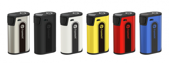 CuBox by Joyetech -