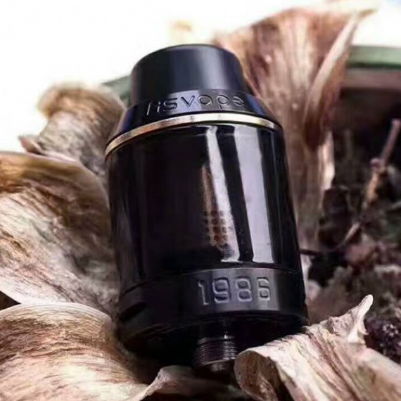 Cobra RTA by Asvape