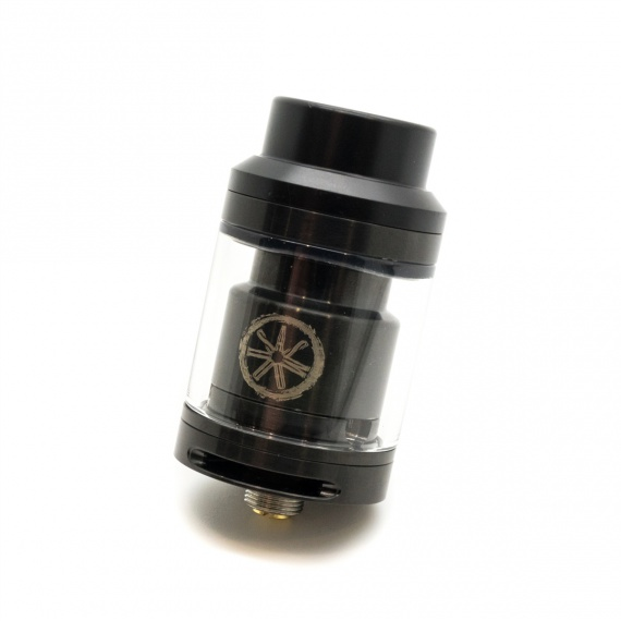 Voluna RDTA by asMODus - американцы тоже не остаются в стороне