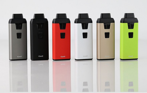 iCare 2 by Eleaf - it seems this is a new hit