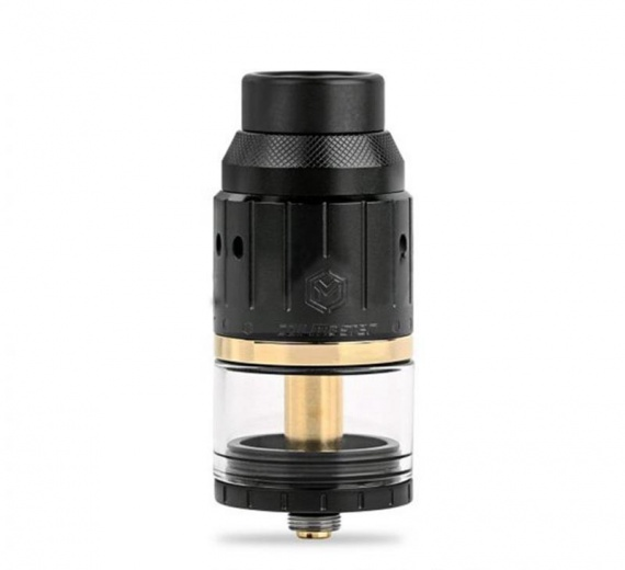 Genesis RDTA by Coil Master
