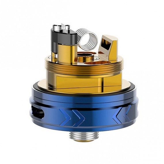 Crius II RTA by OBS
