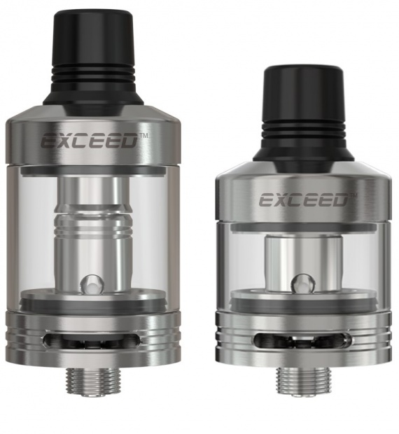 Exceed D22 by Joyetech