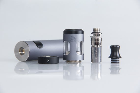 Endura T20-S by Innokin - егошка для MTL