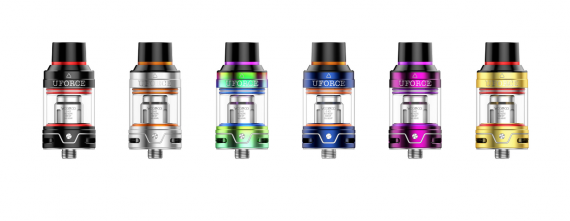 Uforce by Voopoo -