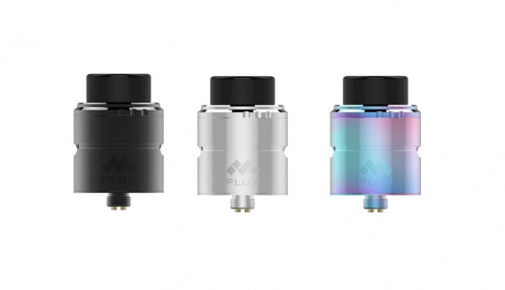 Mesh Plus RDA by Vapefly -