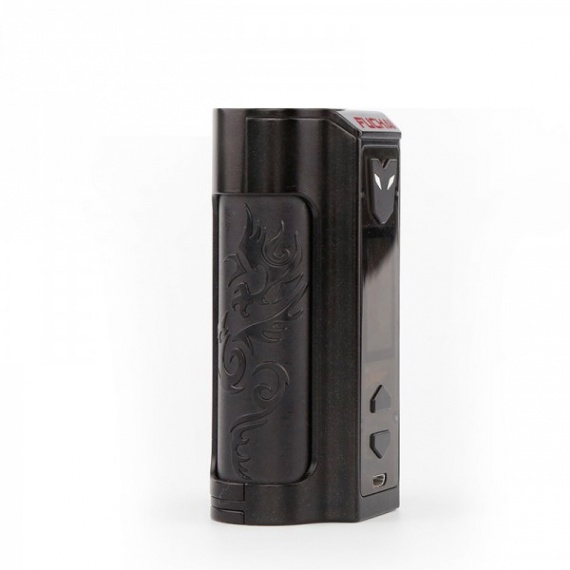 Fuchai MT-V by Sigelei -