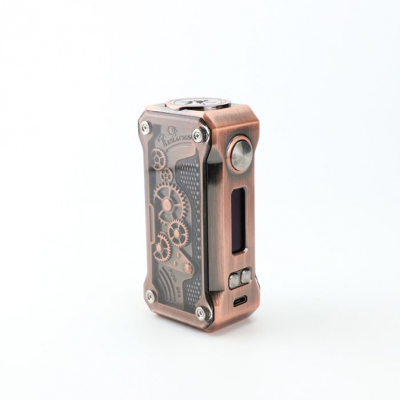 Punk 85W by Teslacigs -