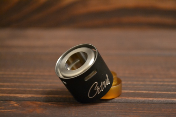 Crius RDA by OBS