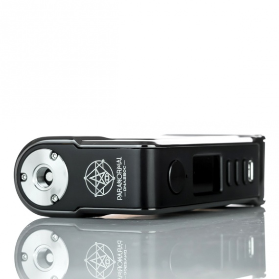 Paranormal DNA 250C by Lost Vape