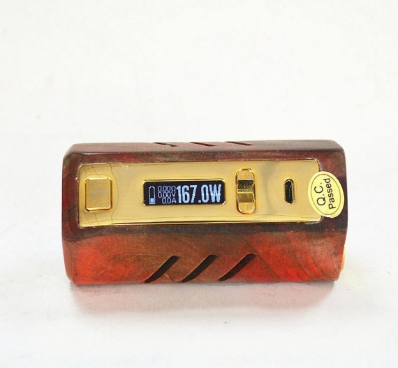 Fog DNA250 by Yiloong
