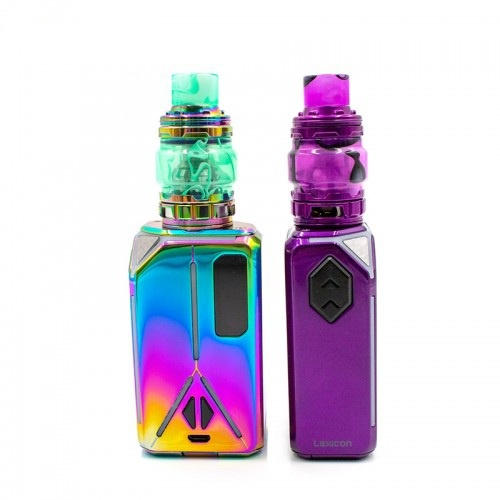 Lexicon by Eleaf