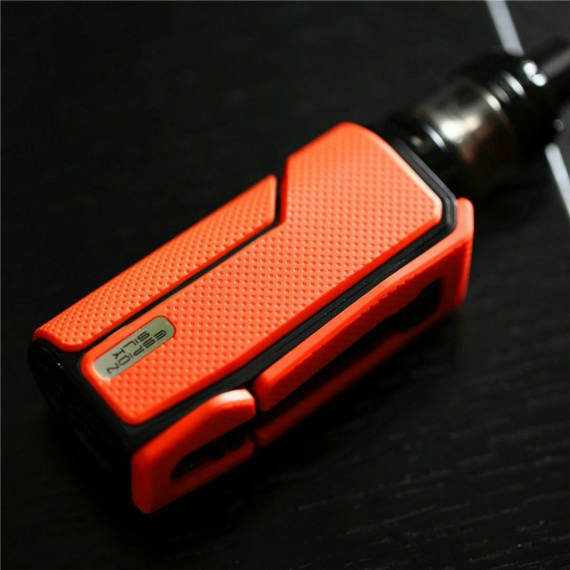 ESPION Silk by Joyetech is a pleasant to the touch hypoallergenic baby.  Why?  It happens!