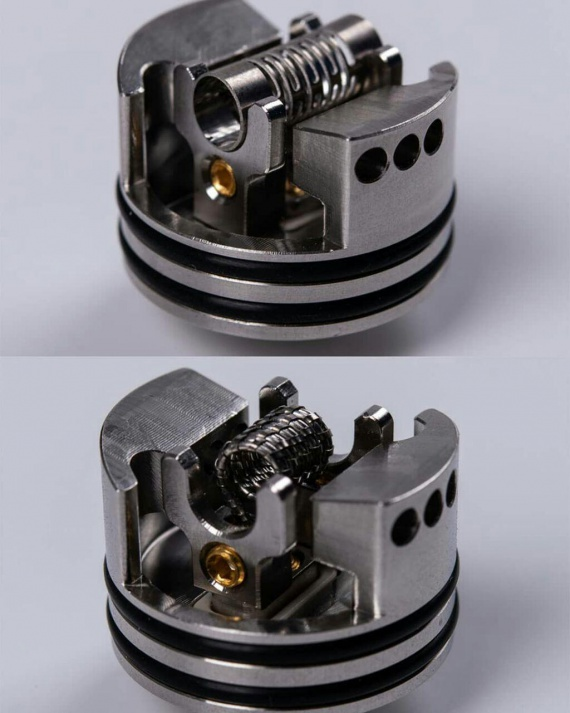 Lock RDA by Ehpro