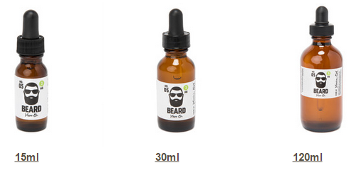 Beard Vape Co - не количеством, а качеством.