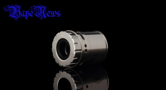 Lethal Style Rebuildable Dripping Atomizer - больше пара, больше вкуса.