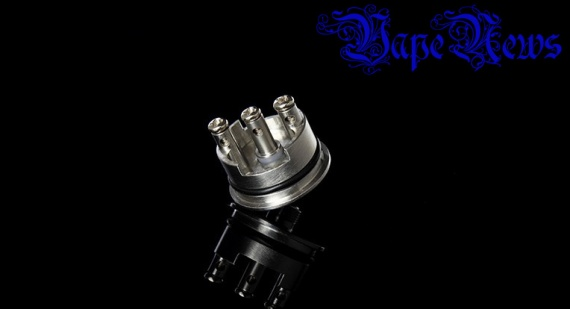 Little Boy Style Rebuildable Dripping Atomizer - новые вкусовые ощущения.